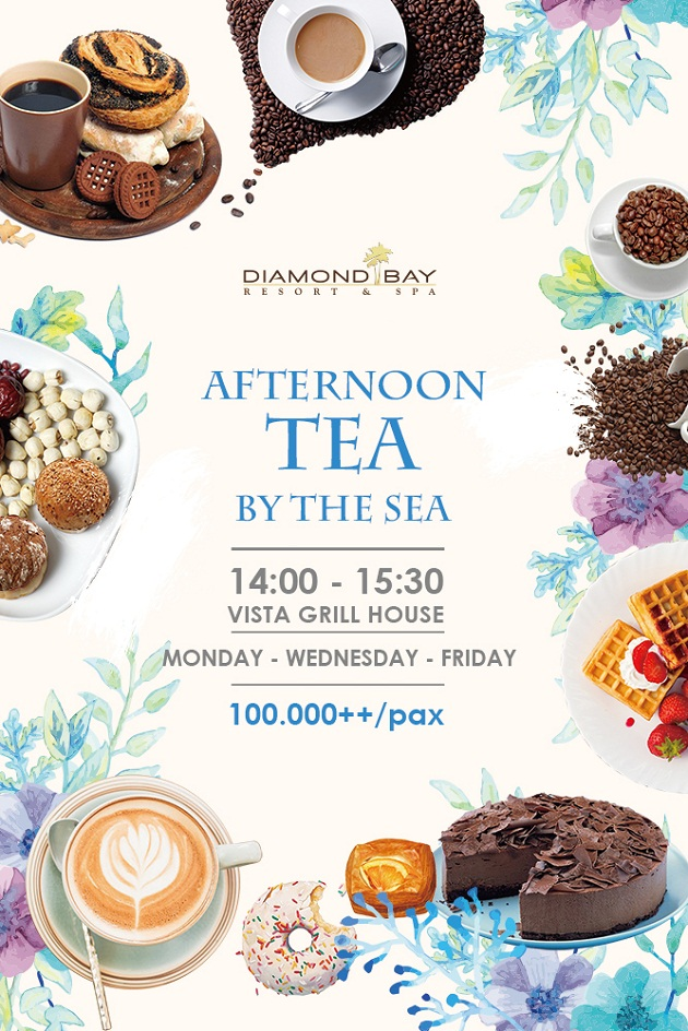 Luxury Afternoon Tea Offers