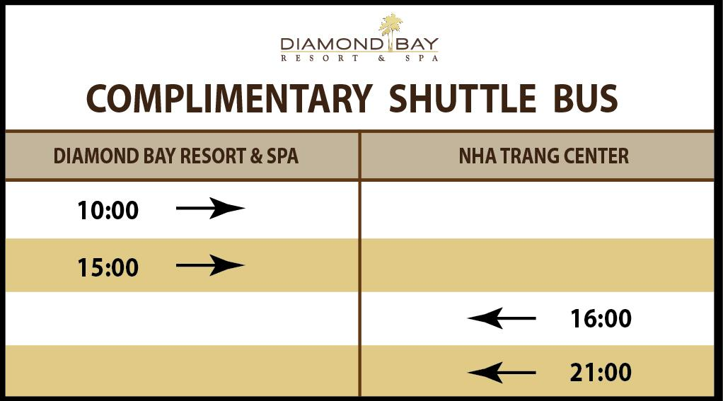 PRIVATE TRANSFER AND SHUTTLE BUS SERVICE