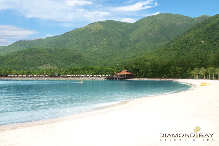 VOUCHER FOR NON-HOTEL GUEST'S TO DIAMOND BAY