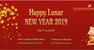 Happy Vietnammese New Year at Diamond Bay Resort & Spa