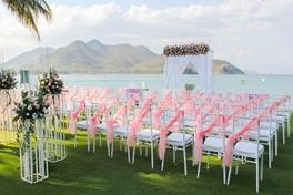 Đám cưới trên biển - 10