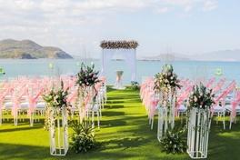 Đám cưới trên biển - 11