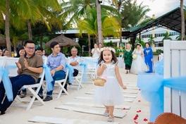 Đám cưới trên biển - 3