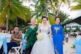 Đám cưới trên biển - 2