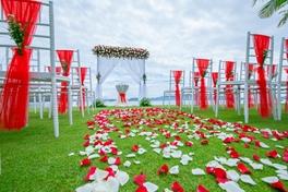 Đám cưới trên biển - 25