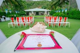 Đám cưới trên biển -28