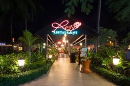 Rosy Restaurant