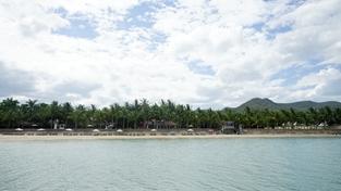 DMB beach 1