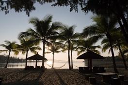 Diamond Bay Beach