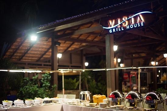Vista Grill House