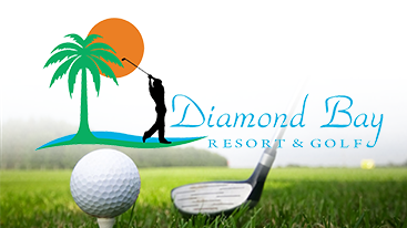 Diamond Bay Golf